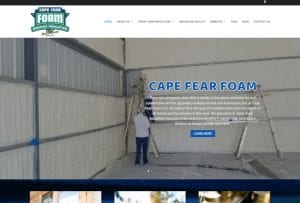 Cape Fear Foam LLC