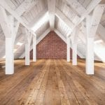 Attic Moisture Control in Wilmington, North Carolina